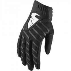 Rękawice Rebound Black