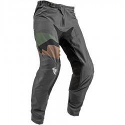 Spodnie Prime Pro Fighter Charcoal/Camo